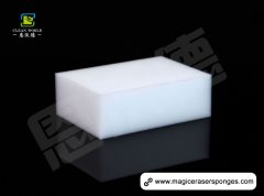 Free Samples Magic Melamine foam nano eraser sponge