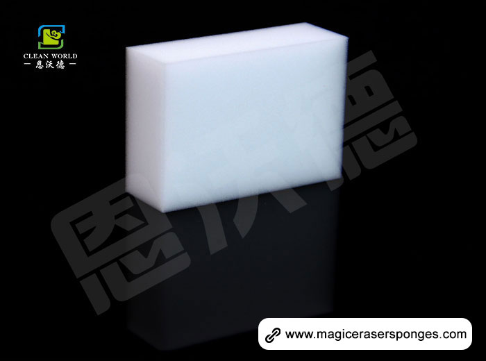 Magic Eraser Sponge Melamine Foam