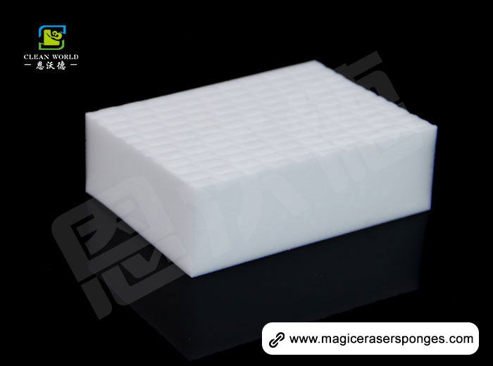 Car Cleaning Sponge-Melamine Sponge