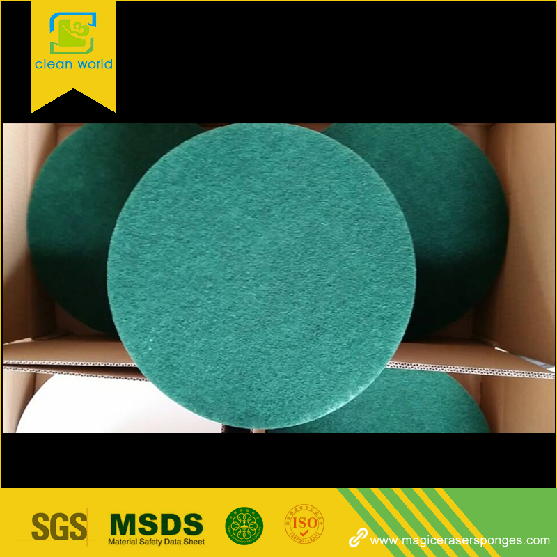 Floor Polishing sponge-Magic Eraser Sponge Mop