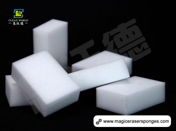 magic eraser sponge melamine sponge