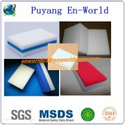 Why choose our magic eraser melamine sponge?