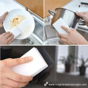 Where to buy high quality kitchen cleaning mr clean magic eraser?