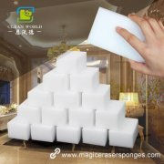 What brand of melamine sponge is best?