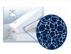 Can melamine nano sponge clean car?